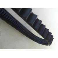 Buy cheap Rubber Track for Robot (60mm Width X1573.2mm Length ) Black and New Condition from wholesalers