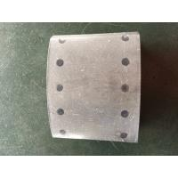 Wholesale Daewoo ceramic heavy duty truck brake lining for truck from china suppliers