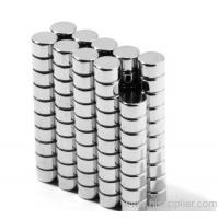 Buy cheap N52 permanent neodymium rare earth magnets for electro-acoustics from wholesalers