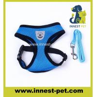 Wholesale Air Mesh Soft Dog Harness Pet Product from china suppliers