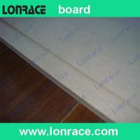 Buy cheap calcium silicate board used for partition from wholesalers