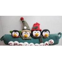 Christmas Doll Pillow Manufactures