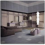 Buy cheap Porcelain tiles (porcelain tile) 600X600mm from wholesalers