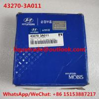Buy cheap Hyundai original and new 2nd Speed Gear Assembly 43270-3A011 with good quality and price from wholesalers