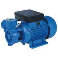 Buy cheap 0.75HP Vortex Clear Water Pump With Brass Impeller For Steam Generator from wholesalers