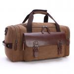 Buy cheap 2017 Men Travel Bags Large Capacity Women Luggage Travel Duffle Bags Canvas Big Travel Handbag  For Trip Waterproof from wholesalers