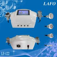 Wholesale 2015 HOTTEST!!! 4 IN 1 Portable Ultrasonic Cavitation RF Beauty Equipment from china suppliers