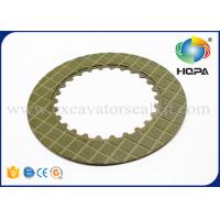 Buy cheap Komatsu Excavator Spare Parts 714-12-19710 Friction Clutch Disc For WA100-3 Excavator from wholesalers