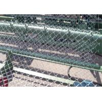 Buy cheap 6ft x 20ft chain link fencing for sale made in china brand new hot dipped galvanized 275gram/SQM made in china sale USA from wholesalers