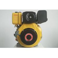 Buy cheap 4.05kw Economical Air Cooled 1 Cylinder Diesel Engine , Lightweight Marine Diesel Engines from wholesalers