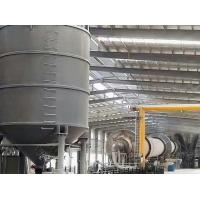 Wholesale Scratch  Resistant Kaolin Processing Plant Machinery , Calcined  Grinding Processing Plant from china suppliers