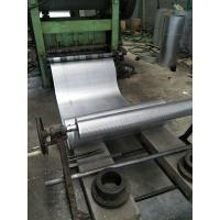 Buy cheap 0.5mm thickness Stainless Steel /galvanized Perforated Metal Mesh Coil from wholesalers