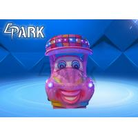 Buy cheap Happy Little Red Riding Hood EPARK Attractive Cartoon Kiddy Ride Machine Coin Operated from wholesalers