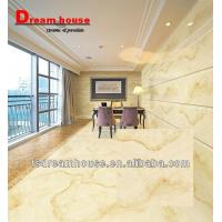 Quality Hotsale Natural Marble Look Glazed Tile For Floor for sale