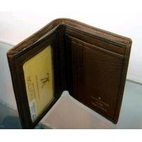 Buy cheap Wallets,Purses,Zip Wallets,Coin Wallet from wholesalers