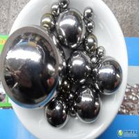"""Buy cheap Hot Sale G10 ISO 1/4"""" 1/8"""" inch steel ball for bearing from wholesalers"""