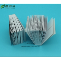 Buy cheap Perfume Blotter strip Manufacturer perfume test paper hot sale from wholesalers