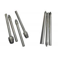 Buy cheap Pure Tungsten Carbide Round Bar / Carbide Round Stock For Cutting Tools from wholesalers