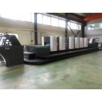Buy cheap Intermittently Rotary Offset Printing Machine Japanese Servo System OPT2100-FLEXO from wholesalers