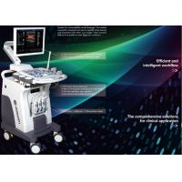 Buy cheap CE / ISO Approved Ultrasound Scanner Medical Surgical Equipment with Color Doppler from wholesalers