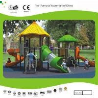 Wholesale Natural Series Outdoor Indoor Playground Amusement Park Equipment (KQ10135A) from china suppliers