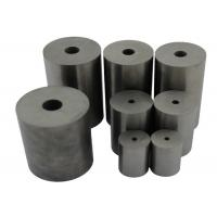 Buy cheap Solid Tungsten Carbide Cold Heading Dies For Stainless Bolts Punching from wholesalers