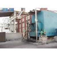Buy cheap Outdoor Rotary Dryer Machine / Industrial Rotary Dryer Energy Saving product