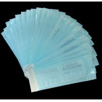Buy cheap Hospital Medical Sterilization Products Pouch Self Sealing 90mm*165mm from wholesalers