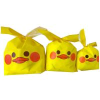 Buy cheap Wax Coated Paper Biscuit Gift Bags 19*32cm Environmental Friendly Material from wholesalers