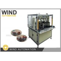 Buy cheap Fully Automatic Ceiling Fan Stator Winding Machine For OD Below 110 Height 70mm from wholesalers