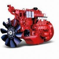 Buy cheap Diesel Engine with 107 x 125mm Bore x Stroke and Up to 188kW/2, 300rpm Rated Power/Speed from wholesalers
