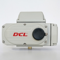 Buy cheap Motorized 3 Point Floating AC 380V 3 Phase Actuator from wholesalers