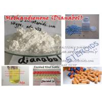 Methandrostenolone Dianabol Raw Powders For Pills Dbol 10mg 20mg 50mg Manufactures