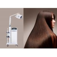 Buy cheap Non - Chemical Low Level Light Therapy For Hair Loss , Hair Laser Growth Machine from wholesalers