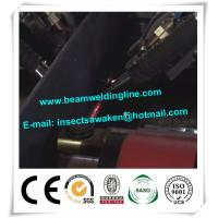 ZHJ18 3 In 1 Combined H Beam Welding Line Assembly Weld Straighten In One Manufactures