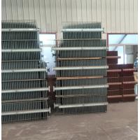 Buy cheap PANEL TYPE RADIATORS FOR POWER TRANSFORMER from wholesalers