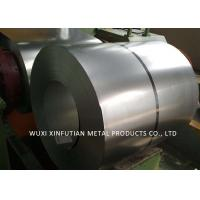 Buy cheap Z40 0.5-1.5mm Hot Dipped Galvanized Steel Coil DX51D Grade SGCC Long Life from wholesalers