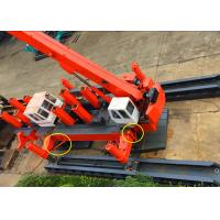 Buy cheap 80-120T Hydraulic Pile Driving Machine For Precast Concrete Pile Foundation from wholesalers