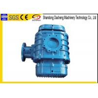 Buy cheap Postive Displacement High Pressure Roots Blower With 50mm Bore Size from wholesalers
