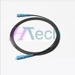 Buy cheap SC/UPC-SC/UPC FTTH Fiber Drop Cord from wholesalers