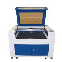 Buy cheap High Stability 80W CO2 Laser Engraving Cutting Machine With DSP Control For Non-metal from wholesalers