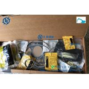 Buy cheap Caterpillar 330C C-9 Head Gasket Replacement Kit / Gasket Full Set CAT 437-3248 from wholesalers