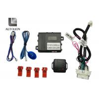 Buy cheap One Way Canbus Car Alarm System For TOYOTA Camry Corolla RAV4 Yaris Vios from wholesalers