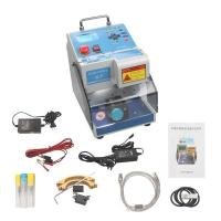Buy cheap wl programmer MIRACLE SP-A7 car key cutting machine San Peng SP-A7 key replacement from wholesalers