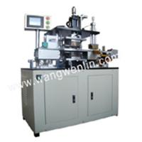 Wholesale Plastic card embossing and tipping machine(single mould) credit card embosser from china suppliers