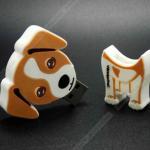 Buy cheap 32GB USB 2.0 Flash Drive Pen Drive Memory Stick Dog Cartoon Thumb Drive Cool Pendrive U Disk Gift from wholesalers