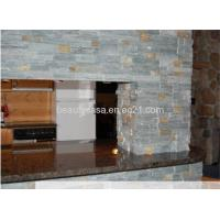 Wholesale Villa Marble  DIY Sizes Cultural Stone from china suppliers