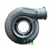 Wholesale HX50 Holset Turbo Compressor Housing cover Aluminum with Engine Parts from china suppliers