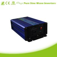 Buy cheap ZUNAU High Efficiency Power Inverter 800W Pure Sine Wave Inverter for Sensitive AC Loads from wholesalers
