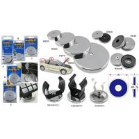 Buy cheap round base magnet (pot manget) from wholesalers